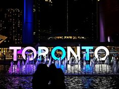 https://flic.kr/p/Mhhu1p   Nathan Phillips Square-Toronto-On Saturday,Oct.15,2016.   At 7:24pm. By Lisa Gallant