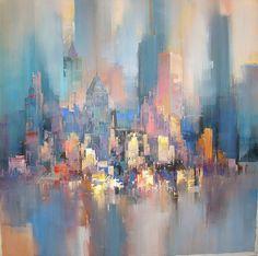pintura abstracta (2).jpg (700×695)