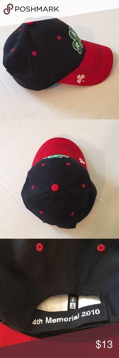 802eafcf6e8e4f RAS SHAMROCK NEW ERA STRAPBACK CAP Excellent all embroidered new era  strapback in mint condition 4th