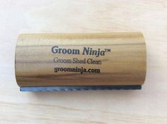 Groom Ninja Medium