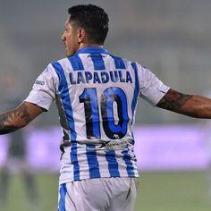 Gianluca Lapadula should have signed for Genoa, not AC Milan - Preziosi