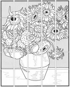 Van Gogh - Collaboratif