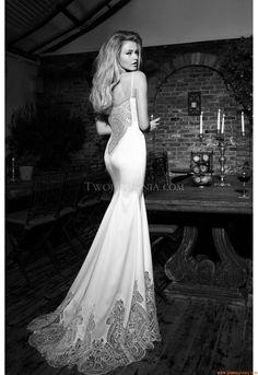 Robe de mariée Galia Lahav Marilyn 2013