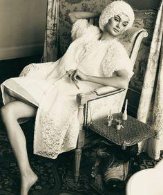 Jean Shrimpton, 1960s Top Model