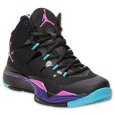 on sale 68586 06e98 Boys  Big Kids  Jordan Super.Fly 2 Basketball Shoes