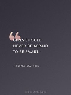 12 Emma Watson Quotes That Every Woman Should Read Emma Watson Zitate, die jede Frau lesen sollte Quotable Quotes, Wisdom Quotes, Words Quotes, Wise Words, Quotes To Live By, Me Quotes, Motivational Quotes, Inspirational Quotes, Sayings