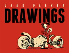 DRAWINGS Book by ~JakeParker on deviantART