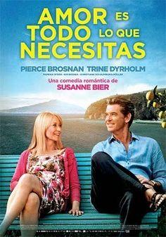 Amor es todo lo que necesitas online latino 2012 VK