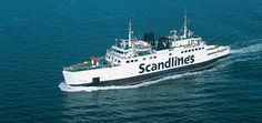 Scandlines becomes a member of Trident Alliance