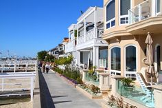 Balboa Island Little Island Homes | Newport Beach Real Estate