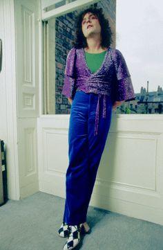 Marc Bolan style - Pesquisa Google