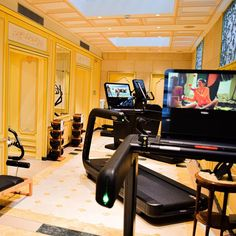 [Fitness] 🏋🏻♀️ - Want to relax after a long day at work? • #livingthereginalife #ThePreferredLife • #hotelreginaparis #leshotelsbaverez #workout #fitness #goals #gym #lifestyle #instafit #workhard #training #sport #parisjetaime #cityoflights #paris #hotellovers #travel #traveltheworld #parisluxurylifestyle #parisianlife #parisjetaime #visitparis #livethefrenchway #hotellife #parisian #parislife #luxuryhotel #travelandleisure Workout Fitness, Fitness Goals, The French Way, Five Star Hotel, Best Location, Travel And Leisure, City Lights, Luxury Lifestyle, Parisian