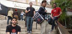 Educación aumenta en 19 millones el presupuesto de becas Erasmus / Elisa Silio + @elpais_sociedad | #universidadencrisis #saveerasmus