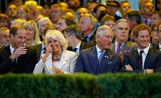 Prince Charles and Camilla: 10 years on - Photo 2