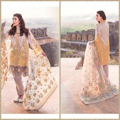 6b01d76012 Castala added a new photo. Fashion from Ornare · RangRasiya.. premium lawn  collection