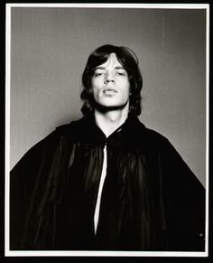 Favorite pic of Mick?