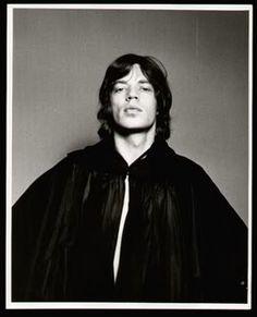 Favorite pic of Mick?