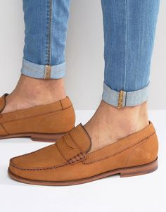 babac9b99fd Shop Ted Baker Miicke Loafers at ASOS.