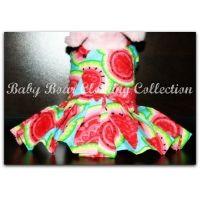 Custom made mini pig clothing! SO CUTE!