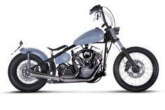Headbanger Motorcycles - 'Woodstock Boogie'