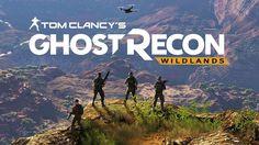 Ghost Recon Wildlands + Sorteo Audifonos y Juegos!