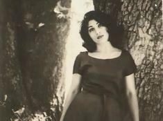 İran'ın Kederli Kadın Şairi Füruğ Ferruhzad