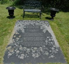 Jill Ireland Grave | Charles Bronson (1921 - 2003) - Find A Grave Memorial