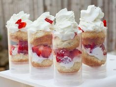 Grilled Strawberry Shortcake Push-It-Up Pops