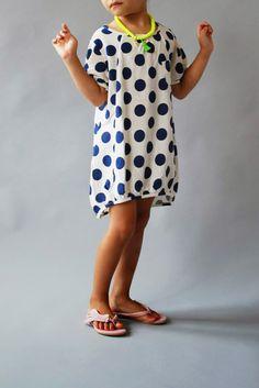 the | tara | dress // so adorable!