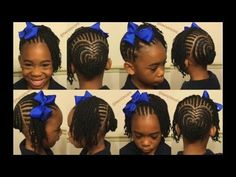 Another Heart Braid Tutorial ~ Fun Cute Hairstyles - https://www.avon.com/category/bath-body/hair-care?repid=16581277 Shop Hair Care Products  This is a requested tutorial based on an social media post I made, as I promised I have finally completed this video on how to do heart braid design. Thank you for watching!!!!!!! Business Contact: E-mail: tamara@twistncoils.com Mailing Address:  Twistncoils, LLC PO Box 6161 Marietta, GA 30065 Connect with me: Snapchat – twistnco