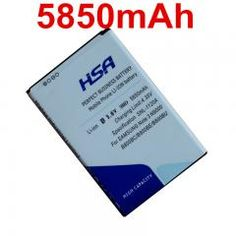 [ 21% OFF ] 5850Mah B800Bc B800Be/bu Battery For Samsung Galaxy Note 3 N9000 N9005 N900A N900 N9002 N9008 N9009 N9006 N9008S N9008V Phone