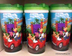 New Refillable Mugs Rolling Out Across Walt Disney World Resorts