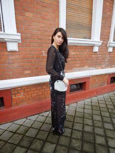 >marbled dress<