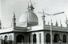 Haji Ali Dargah, Incredible India, Mumbai, Taj Mahal, Places To Visit, The Incredibles, Movie, World, Building