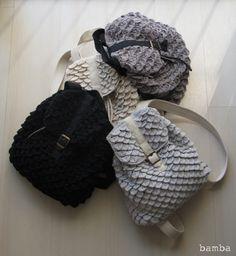 crocodile stitch backpacks