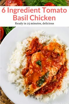 Works for Clean Eating, Gluten Free, Low Carb, Paleo, Weight Watchers® and diets. Make with Angel hair for fast dinner. Clean Eating, Healthy Eating, Dinner Healthy, Healthy Dishes, Healthy Meals, Slender Kitchen, Paleo Recipes, Kitchen Recipes, Crockpot Recipes