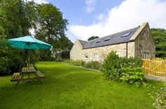 Coast Cottage at Baby Friendly Boltholes