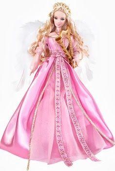 Angel Barbie