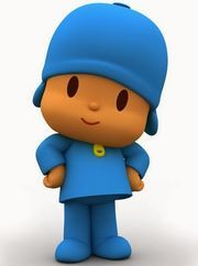 Pocoyo | Heroes Wiki | FANDOM powered by Wikia Heroes Wiki, Funny Character, Tumblr Wallpaper, Almost Always, Cute Characters, Old Boys, Photomontage, Good Mood, Games To Play