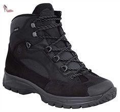 Hanwag - Blouson - Femme noir - Chaussures hanwag (*Partner-Link)