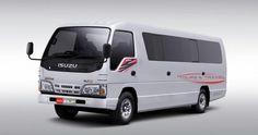 Isuzu Karabha Pulogadung: Isuzu Elf NKR 71 4T