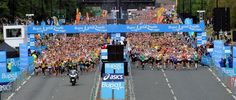 Entry ballot opens for 2013 Great North Run