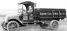 Chain Drive, Car Advertising, Old Trucks, Motor Car, Antique Cars, Automobile, Vehicles, Model, Mac