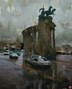 A Nagy Tibor emlékmű 19,6 x 15,7