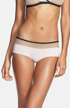 Only Hearts 'LouLou' Hipster Briefs available at #Nordstrom