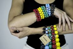 LOVE this #fairtrade jewellery