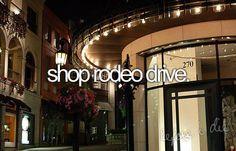 Shopppping Spreee. <3