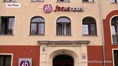 Hotel Focus Stettin