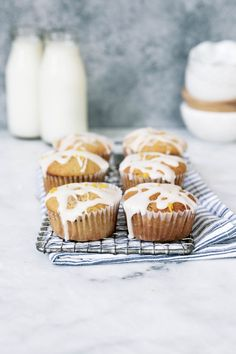 ORANGE MASCARPONE FIG MUFFINSReally nice recipes. Every  Mein Blog: Alles rund um die Themen Genuss & Geschmack  Kochen Backen Braten Vorspeisen Hauptgerichte und Desserts