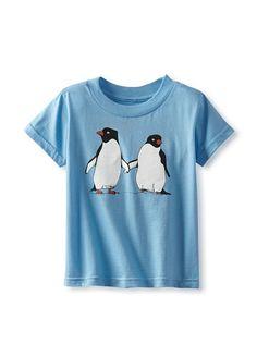 Penguin Friends T-Shirt